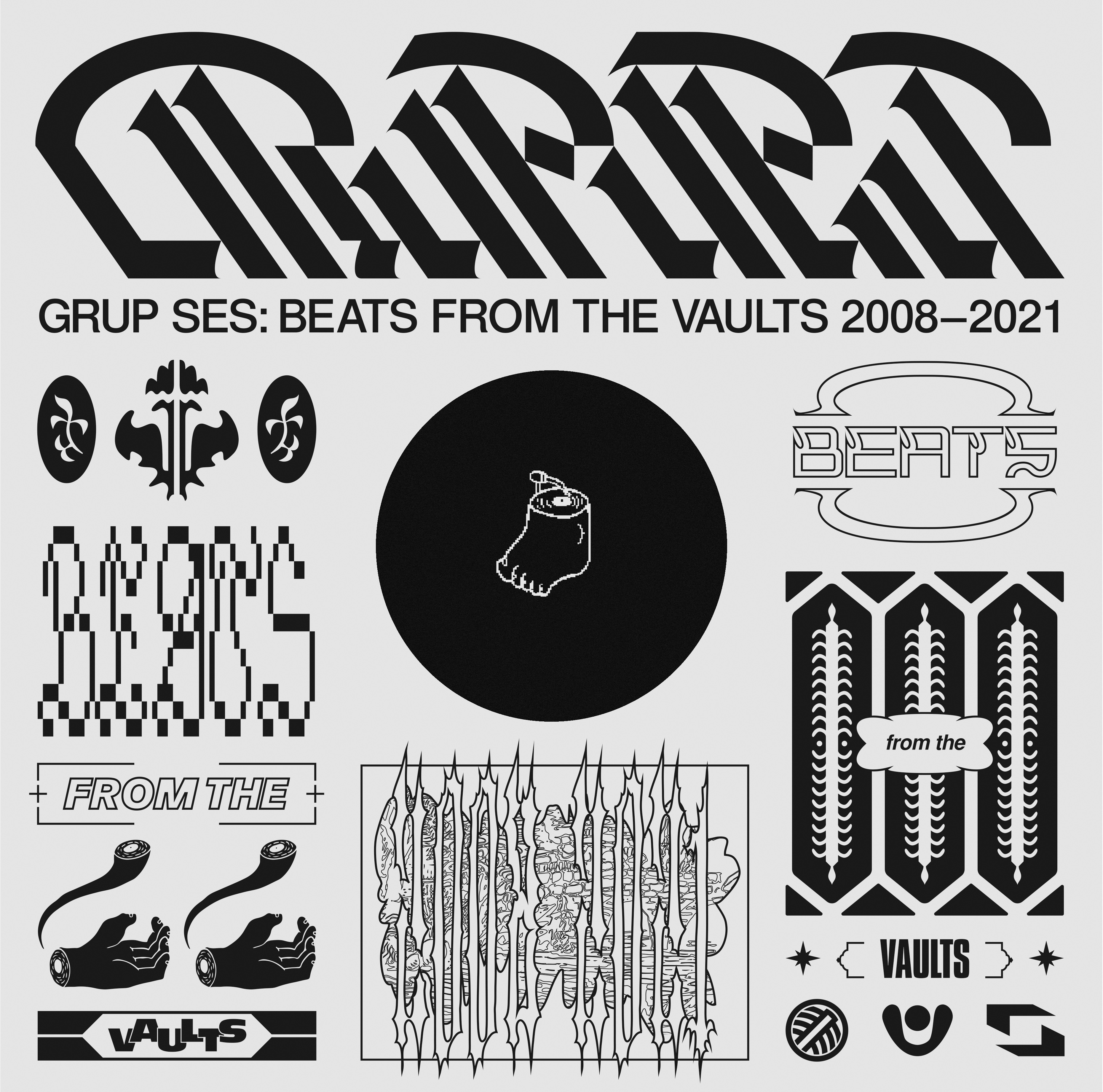 Beats from the Vaults 2008 - 2021